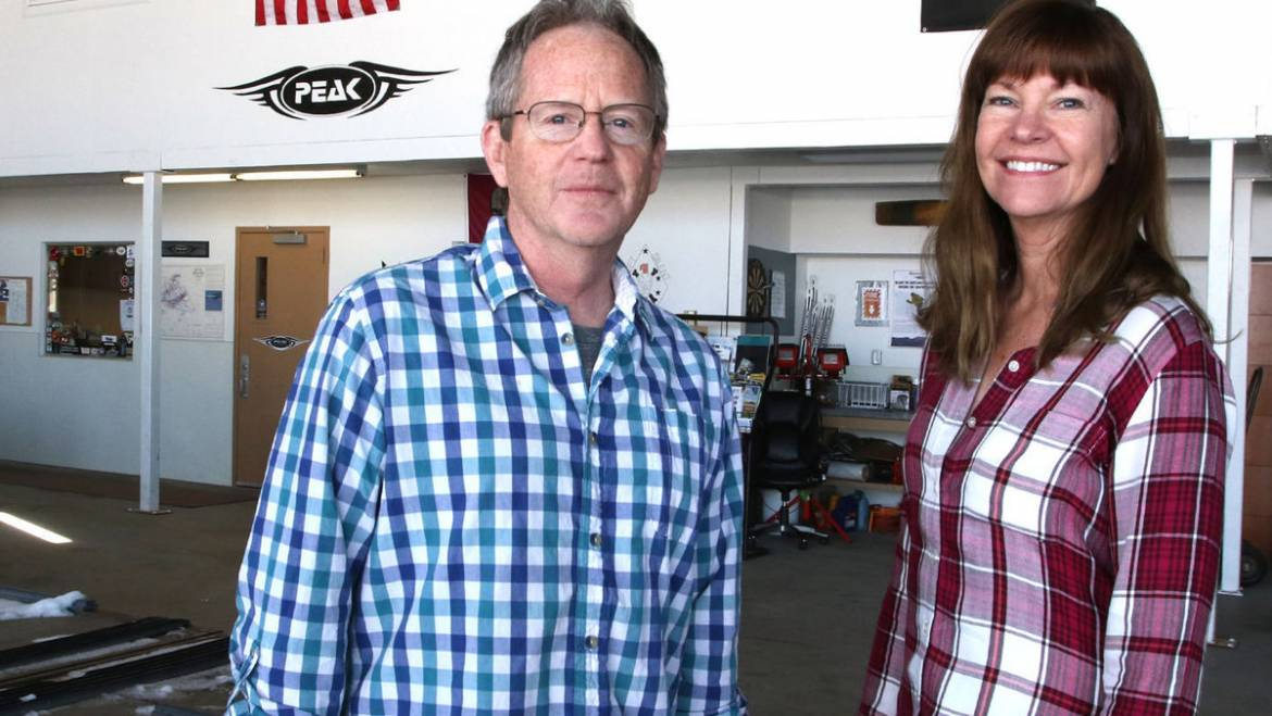 Entrepreneurs and Business Managers Embrace Southwest Montana in Middle Age