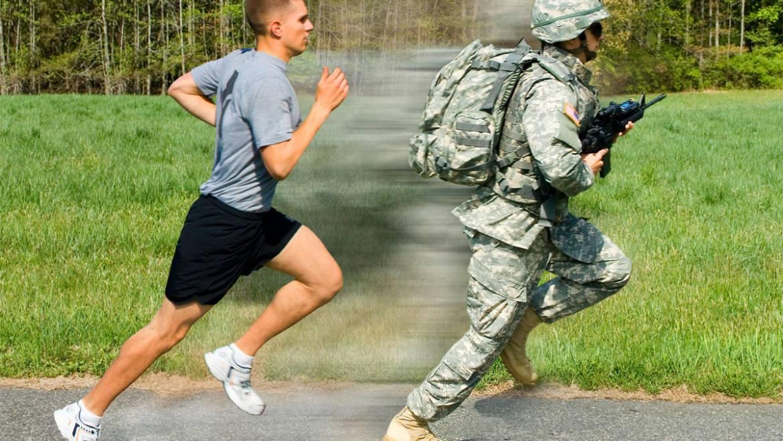 TXARNG Enhanced Fitness Health Promotion Program